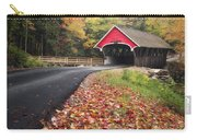 Franconia Notch State Park Carry-all Pouch
