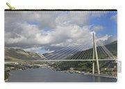 Franjo Tudman Bridge Carry-all Pouch