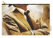 Frank Sinatra Artwork 1 Carry-all Pouch