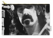 Frank Zappa - Watercolor Carry-all Pouch