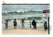 Frankfort Beach Carry-all Pouch