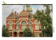 Franklin County Courthouse 4 Carry-all Pouch