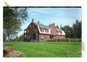 Franklin D. Roosevelts Beloved Island Campobello Carry-all Pouch
