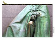 Franklin D. Roosevelt -- 1 Carry-all Pouch