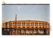 Franklin Field In The Morning Carry-all Pouch