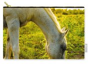 Freckles At Sunset Carry-all Pouch