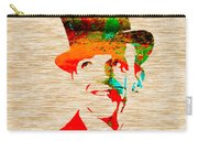 Fred Astaire Carry-all Pouch