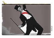 Fred Astaire Silk Stockings Publicity Photo 1957-2014 Carry-all Pouch
