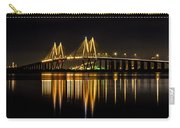 Fred Hartman Bridge Carry-all Pouch