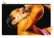 Freddie Mercury Queen Carry-all Pouch
