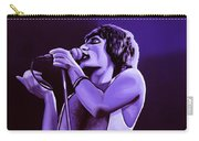 Freddie Mercury Of Queen Carry-all Pouch