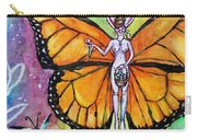 Free As Easter Faith Carry-all Pouch