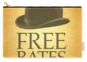 Free Bates Carry-all Pouch