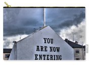 Free Derry Wall Carry-all Pouch