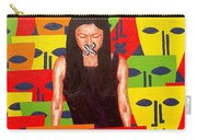 Free Speech Carry-all Pouch by Patrick J Murphy