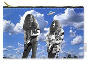 Freebirds Flying High Carry-all Pouch