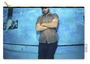 Freediver  Carry-all Pouch