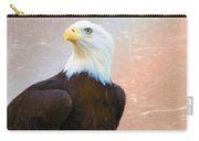 Freedom Flyer Carry-all Pouch by Jeff Kolker
