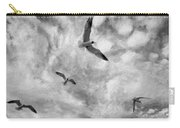 Freedom Impasto Bw Carry-all Pouch