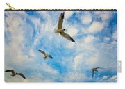 Freedom Impasto Carry-all Pouch