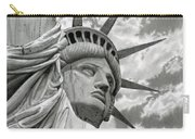 Freedom Carry-all Pouch by Sarah Batalka