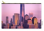 Freedom Tower Nyc Carry-all Pouch