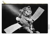 Frees Kittens, C1914 Carry-all Pouch