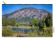 Freestone Inn Lakeside View Carry-all Pouch
