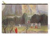 Freias Garden, 1906 Carry-all Pouch