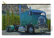 Freightliner Cabover Carry-all Pouch