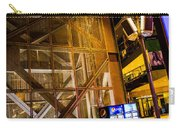 Fremont Street Structure Carry-all Pouch