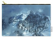 French Alps Carry-all Pouch