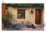 French Cottage Carry-all Pouch