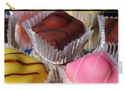 French Fancies Carry-all Pouch