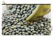 French Lentils Carry-all Pouch