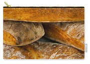 French Loaves Carry-all Pouch