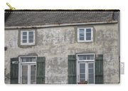 French Quarter Home Carry-all Pouch