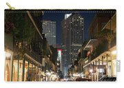 French Quarter New Orleans Louisiana Carry-all Pouch