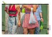 French Quarter - Party Time Carry-all Pouch