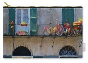French Quarter Stroll 2 - New Orleans Carry-all Pouch