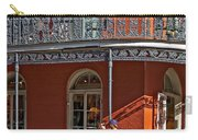 French Quarter Tete A Tete Carry-all Pouch
