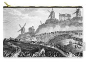 French Revolution Paris Carry-all Pouch