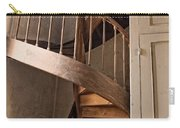 French Spiral Staircase Carry-all Pouch