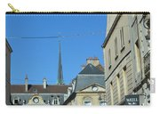 French Village Shops  Carry-all Pouch