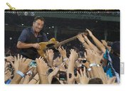 Frenzy At Fenway Carry-all Pouch