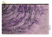 Frequency Increase Original Painting Sold Carry-all Pouch