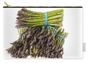 Fresh Asparagus Carry-all Pouch
