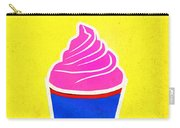 Fresh Cupcakes Carry-all Pouch