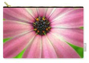 Fresh - Digital Painting Effect Carry-all Pouch