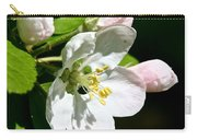 Fresh Fruit Blossoms Carry-all Pouch